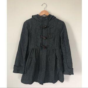 Adorable Herringbone Tweed H&M Jacket
